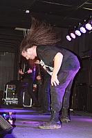 Cannibal Corpse Tapperis 2010